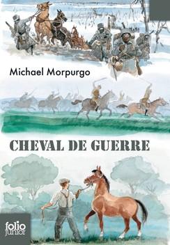Images du spectacle et du livre Cheval de guerre